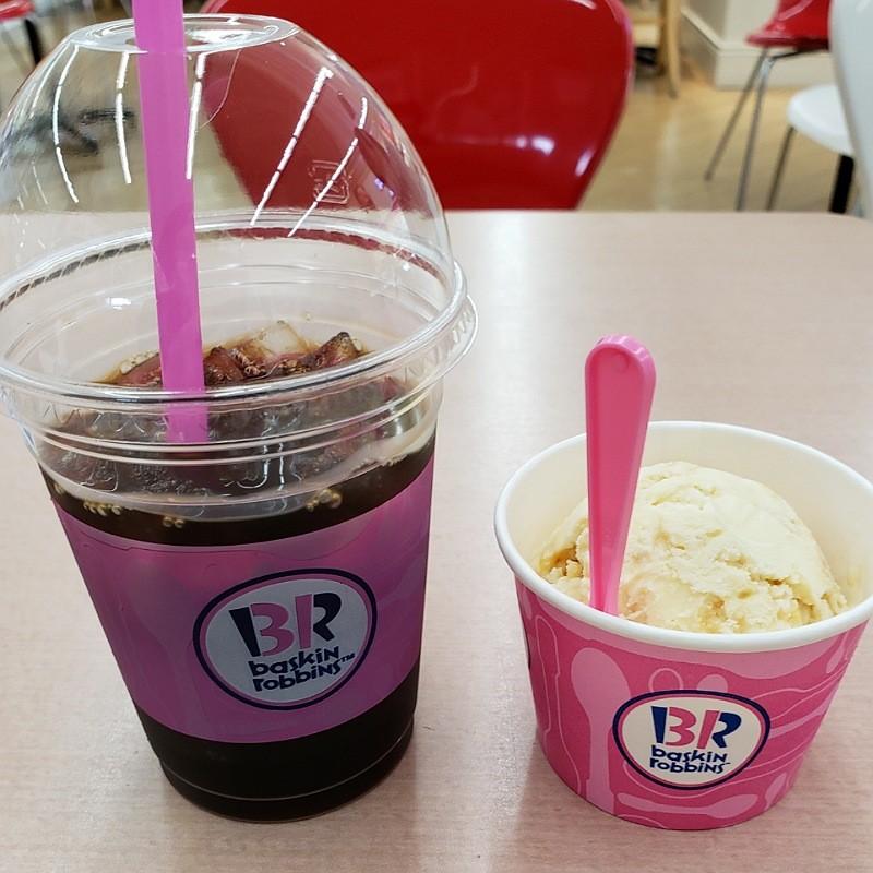 サーティワンアイスクリームゆめタウン学園店