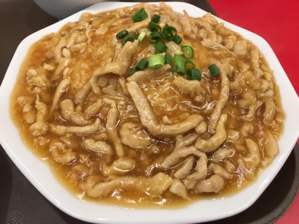 肉あんかけチャーハン炒王(チャオ) 新宿百人町店の口コミ