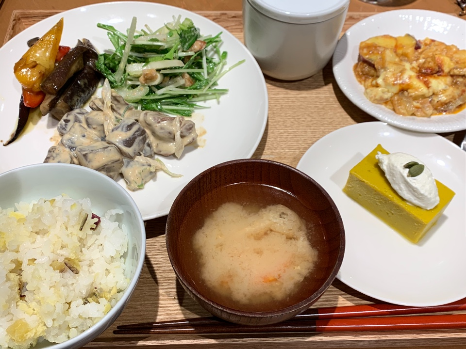 Café&Meal_MUJI 近鉄四日市