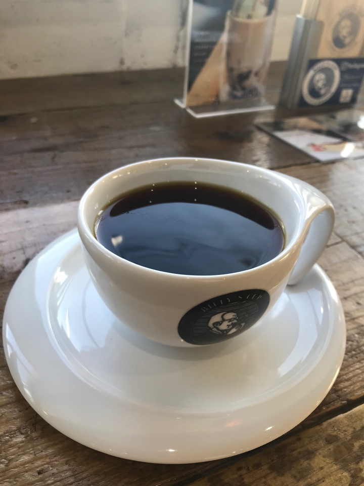 BILLY'S CUP  COFFEE & ROASTERの口コミ