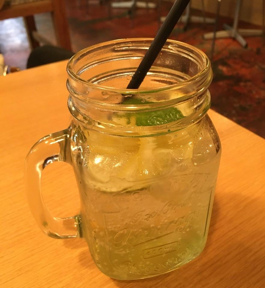 Hermit Green Cafe 大阪高槻店