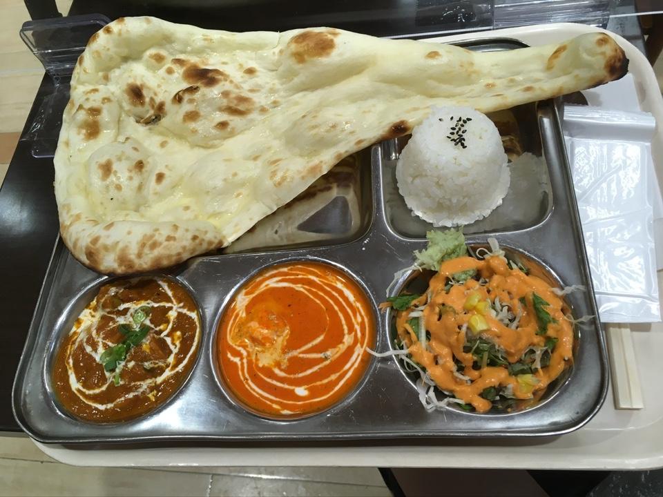 インド料理 SAVERA