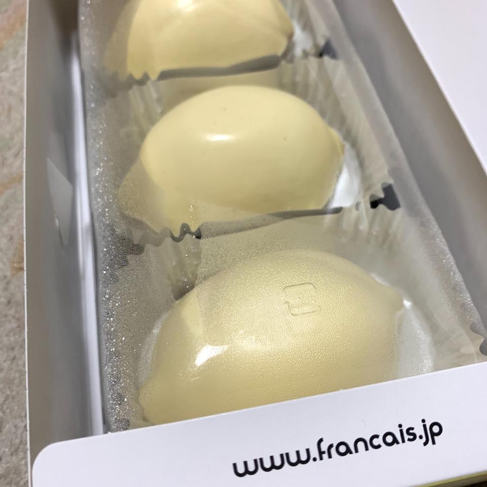 フランセ テラスモール湘南店の口コミ
