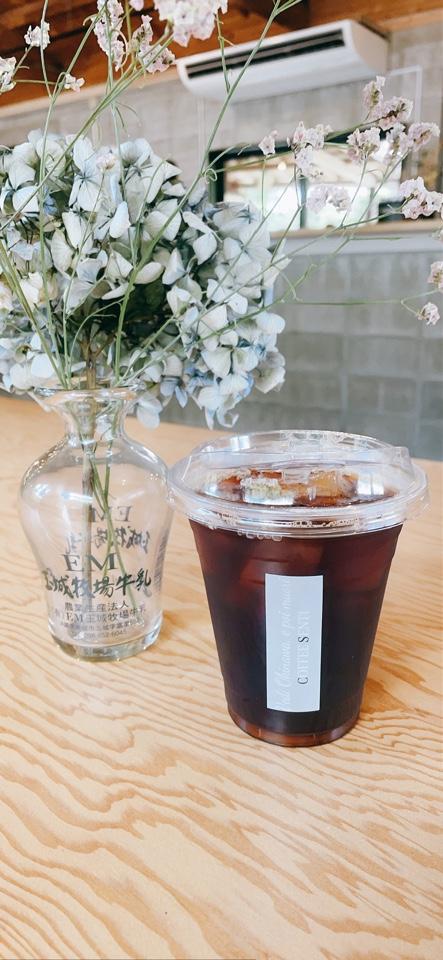 COFFEE SENTI (コーヒーセンティ)の口コミ