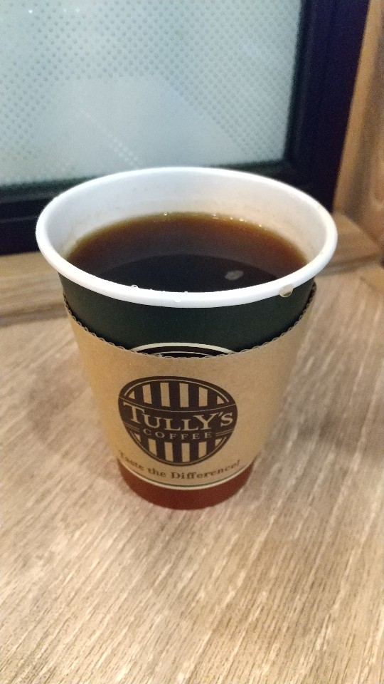 タリーズコーヒー&TEA 博多駅マイング店