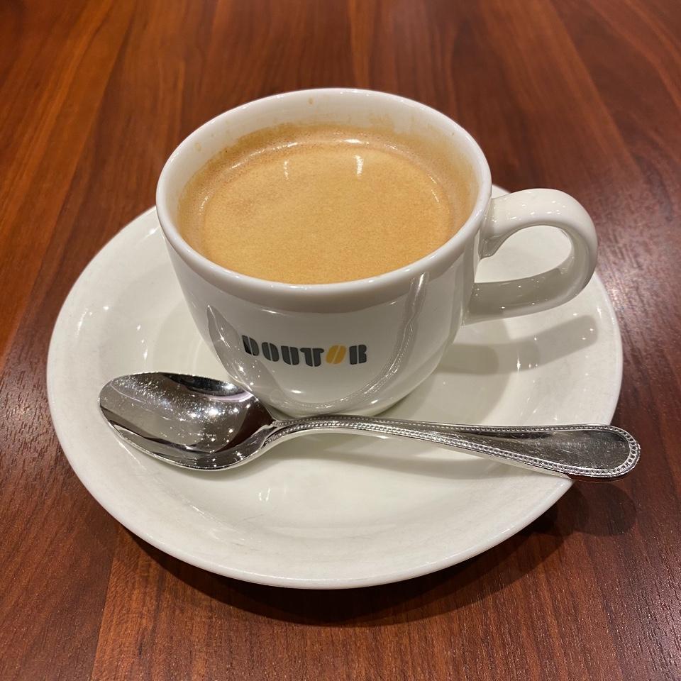 ドトールコーヒーショップ 仙台駅店の口コミ