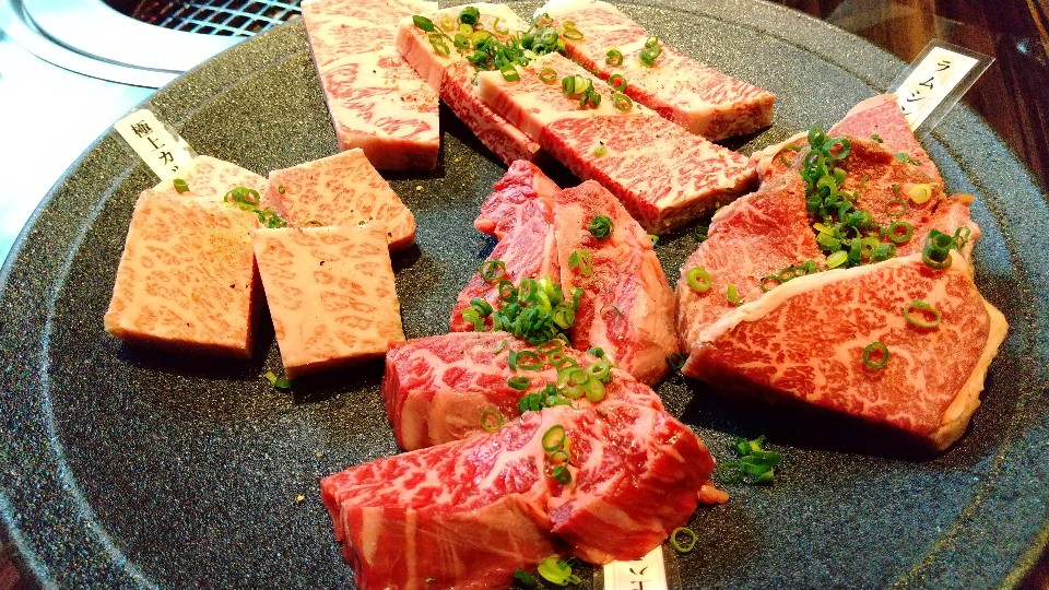 焼肉ichi