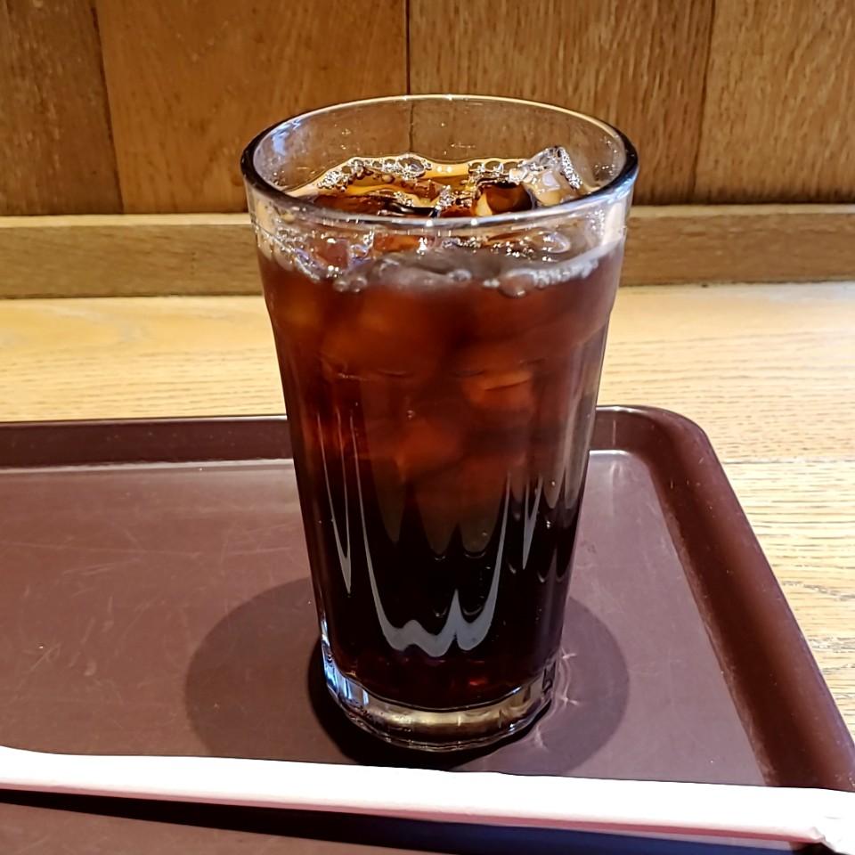 トラジャコーヒー 京阪くずは駅ビル店