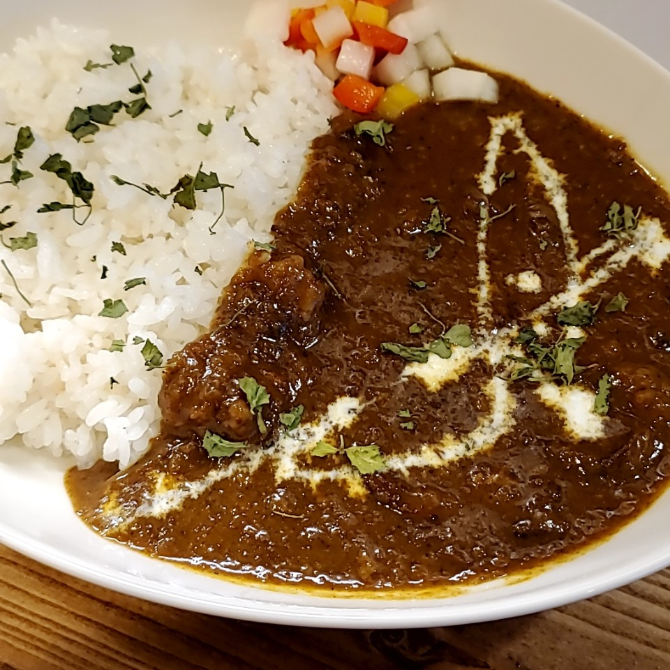CURRY SHOP LEE