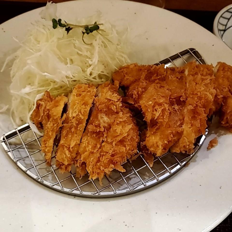 とんかつととろろ膳 かつ麦 イオンモール京都五条店