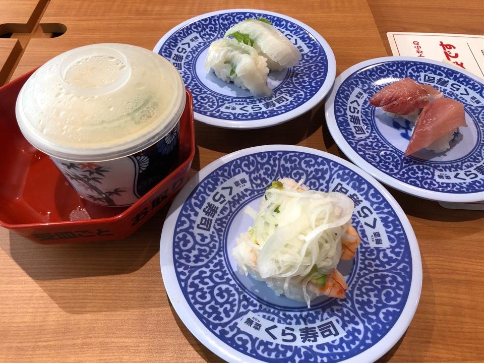 くら寿司 吉祥寺駅前店