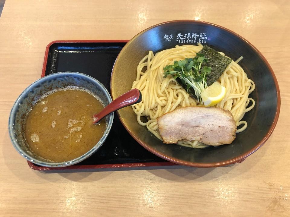 麺屋 天孫降臨 元町店