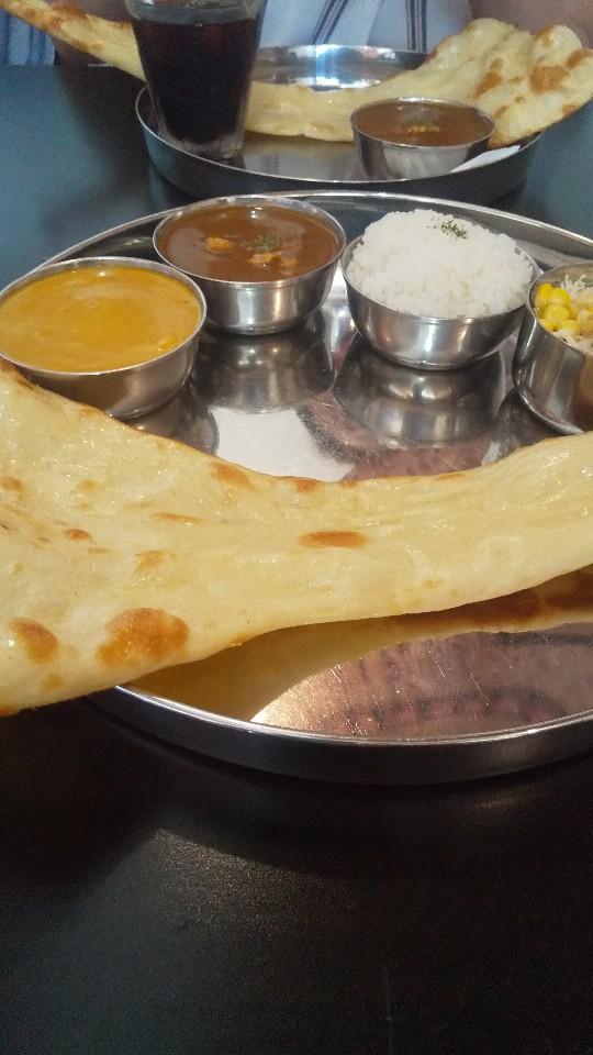 M's curry エムズカリー
