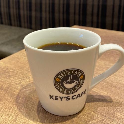 key's cafe ガーデンズ千早店