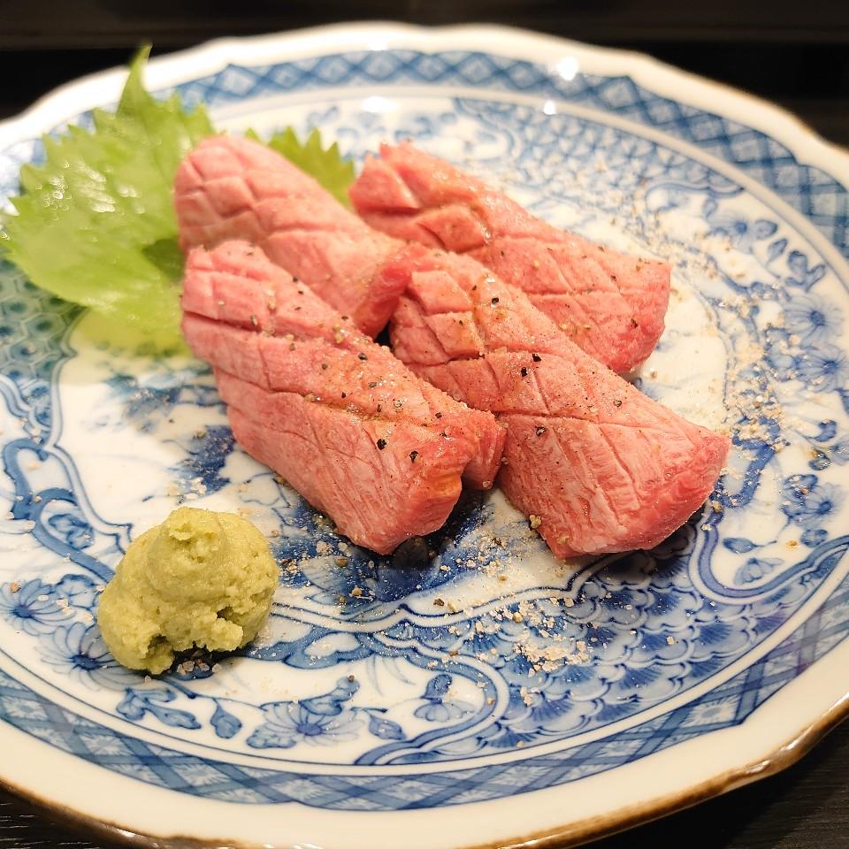 京焼肉 にしき 千本今出川店