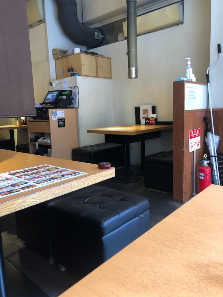 炭火焼肉 韓国料理 コラボ赤坂2号店の口コミ