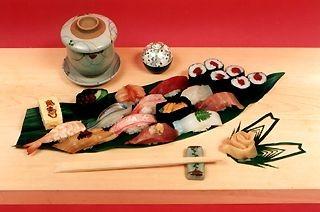江戸前 廣寿司