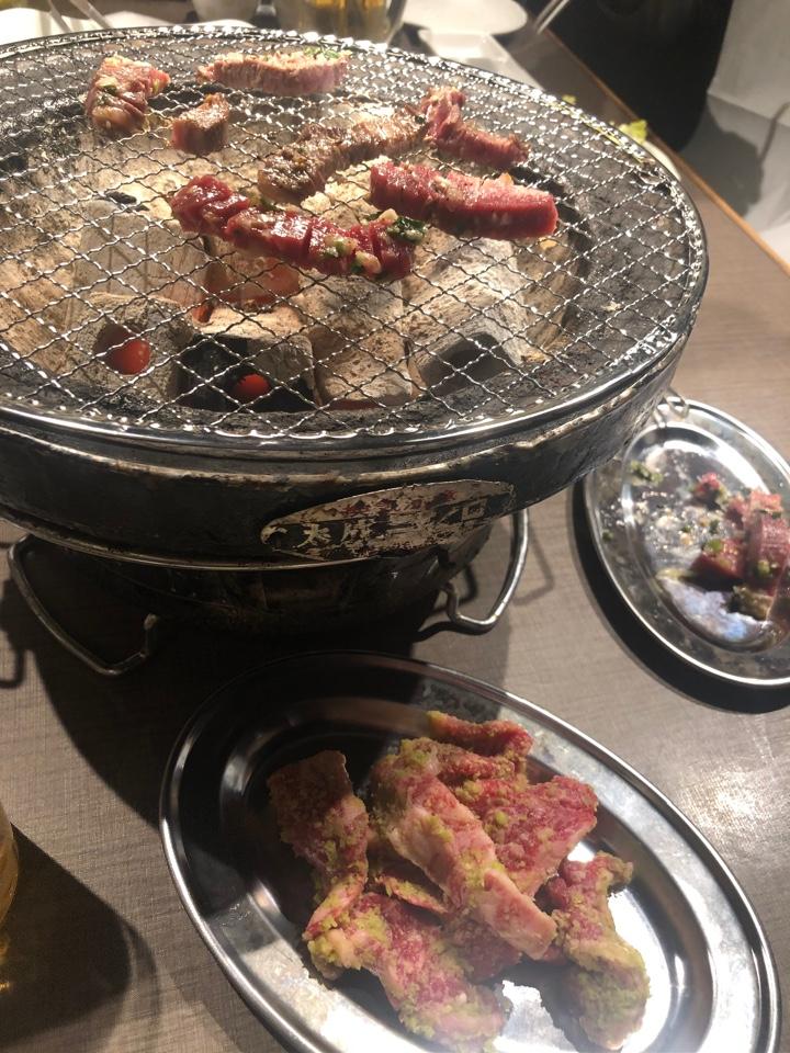 焼肉一番団楽 草津南駅前店の口コミ