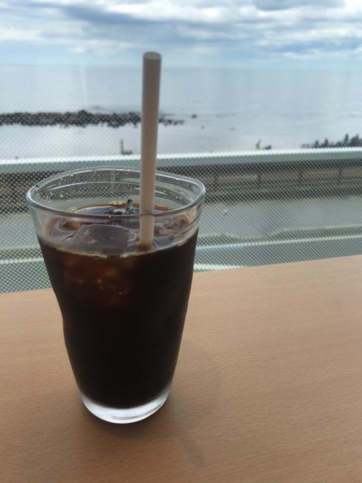 Cafe ISOMI TERRACEの口コミ