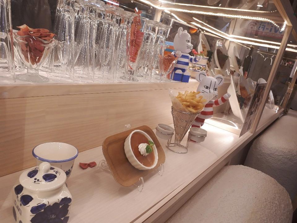 タパス&タパス 町田ジョルナ店