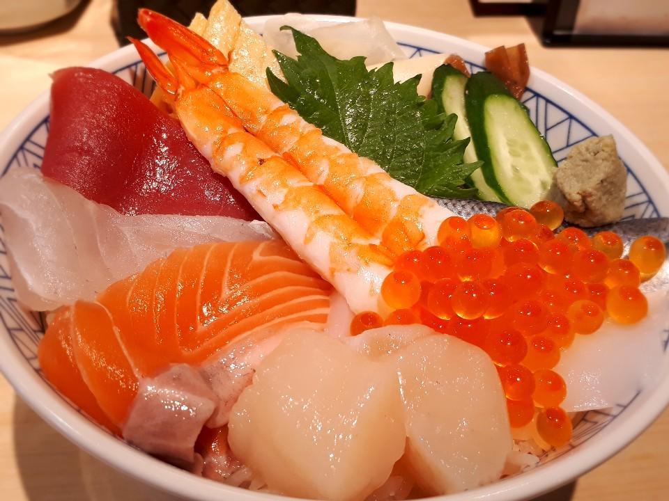 寿司 あおいの口コミ