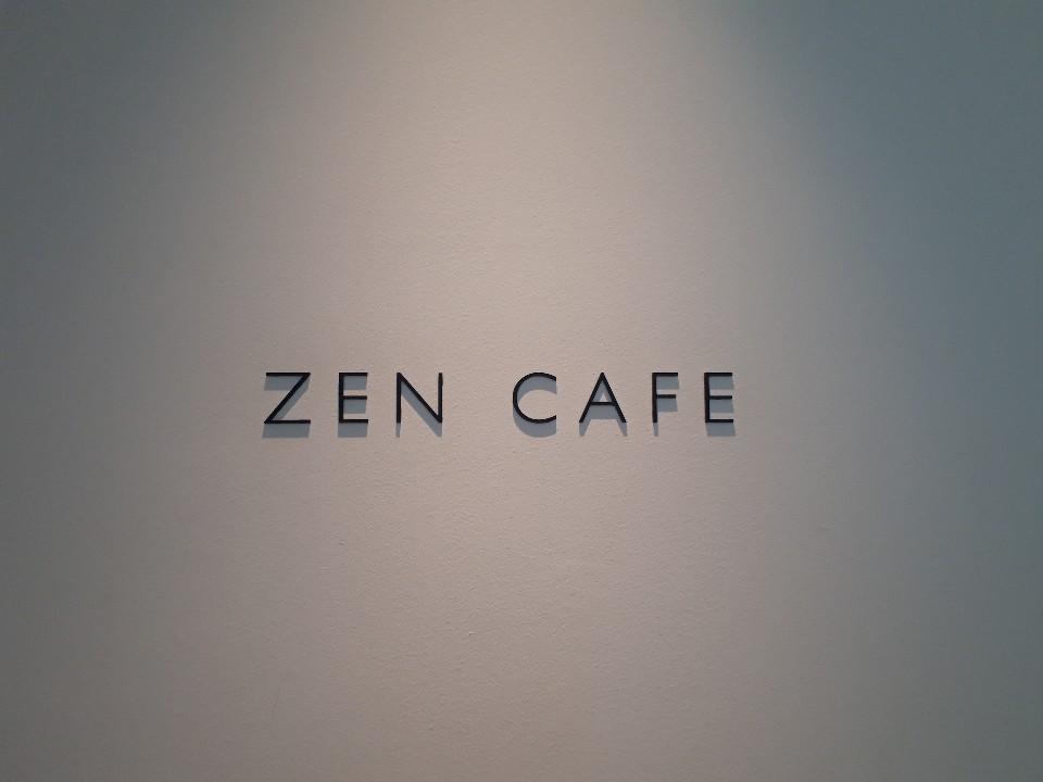 ZEN CAFEの口コミ