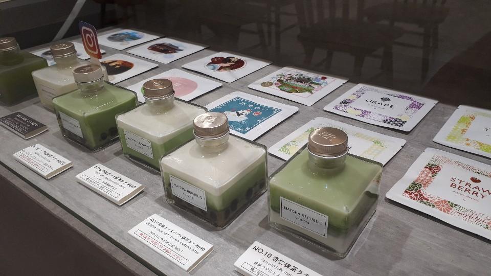 抹茶共和国 京都タワーサンド店