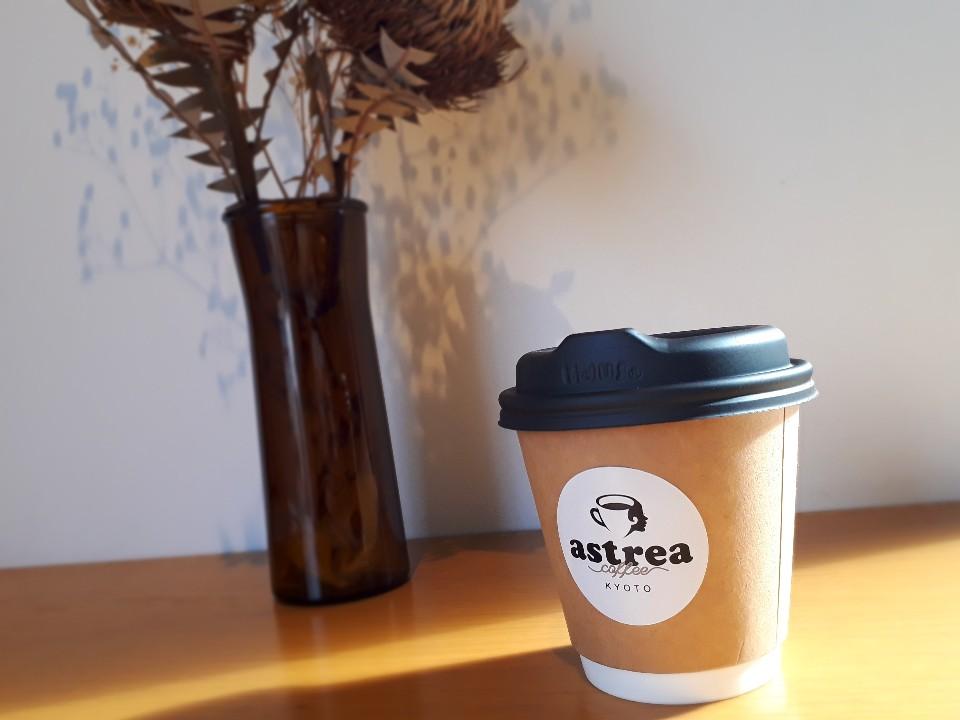 astrea coffee kyoto