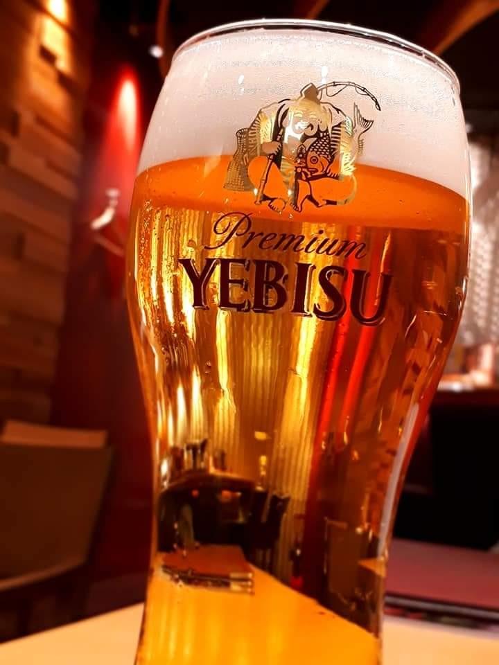 YEBISU BAR 本厚木ミロード店