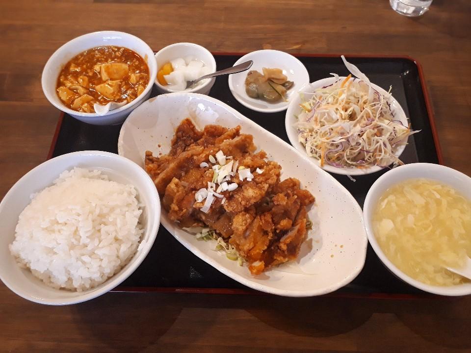 ニイハオ餃子酒場