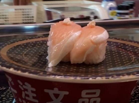 はま寿司 クロスガーデン富士中央店店
