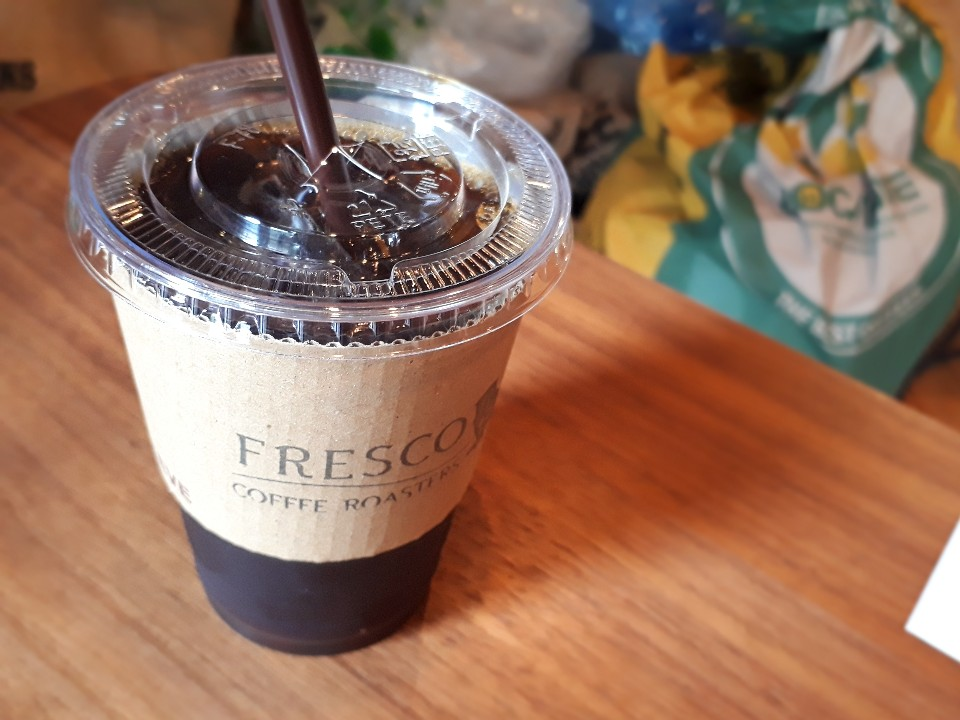 FRESCO COFFEE ROASTERS