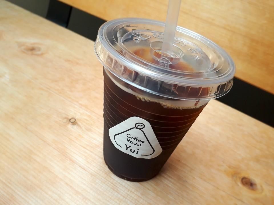 Coffee Roast Yui