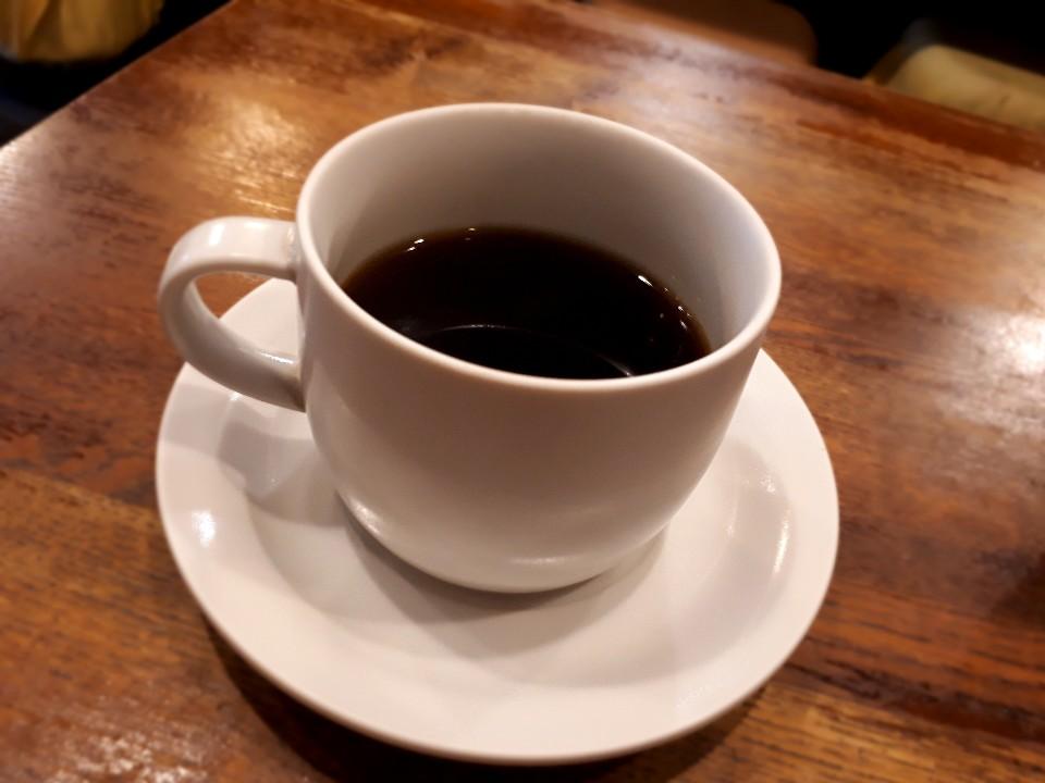 三丁目のコーヒー屋