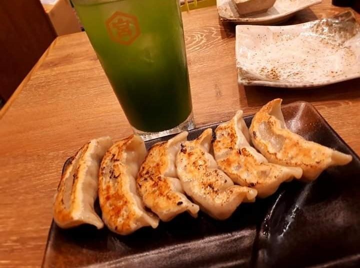 肉汁餃子のダンダダン 狛江店