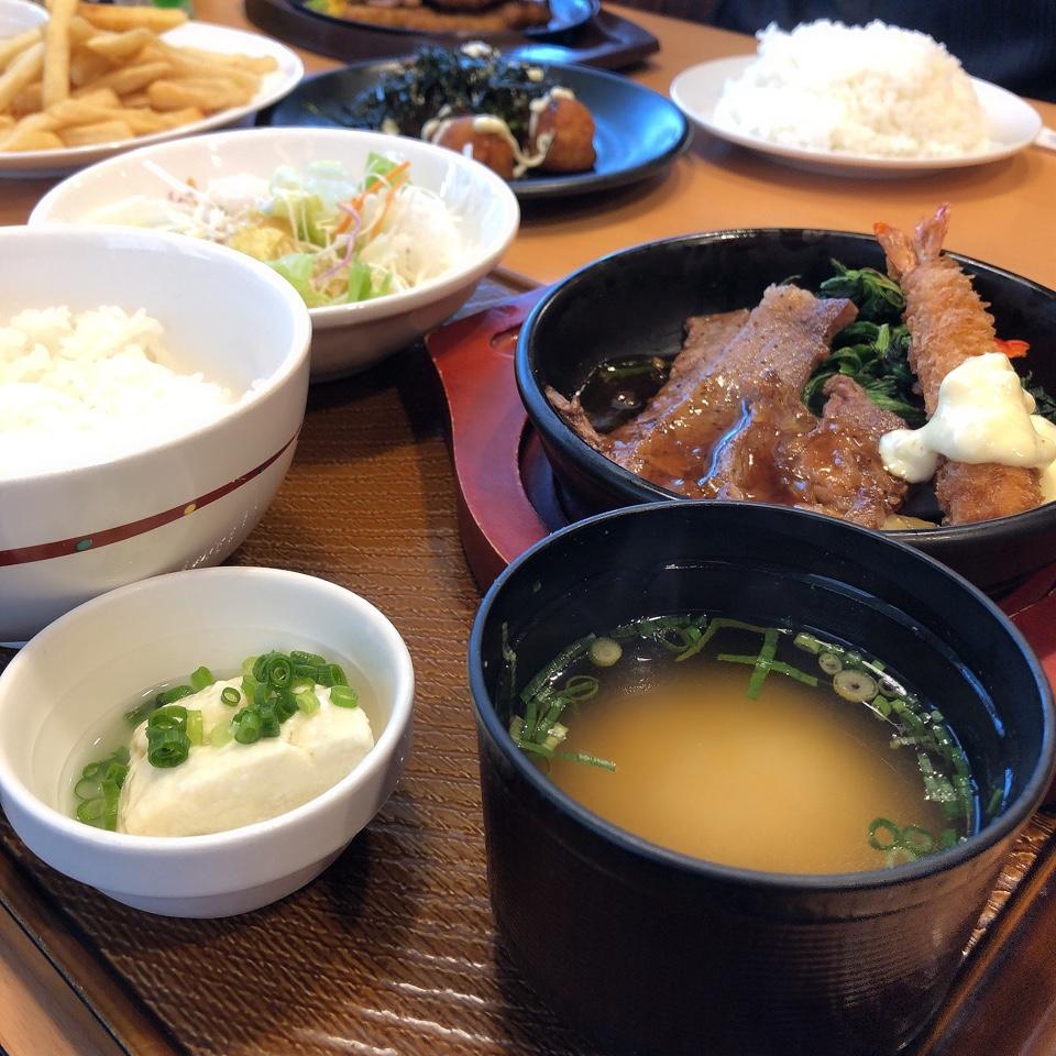ガスト 野田阪神店