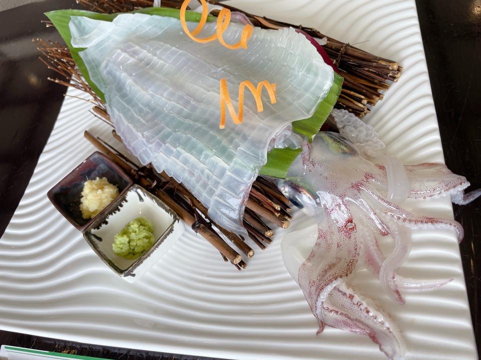 日本料理「松風」 唐津シーサイドホテル