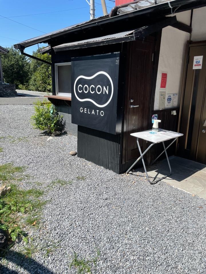COCON  CAFE&GELATO
