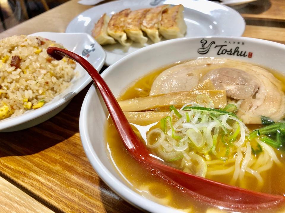 れんげ食堂 Toshu 宮崎台店
