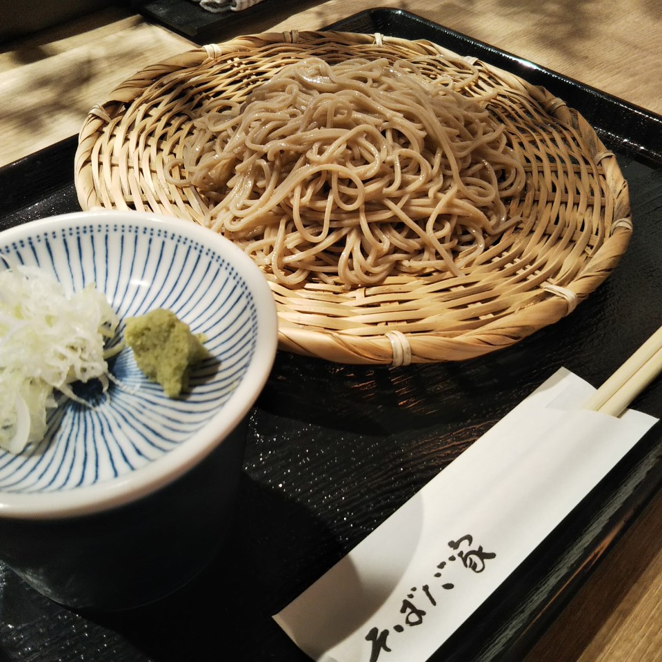 国産十割蕎麦の店 そばだ家 渋谷店