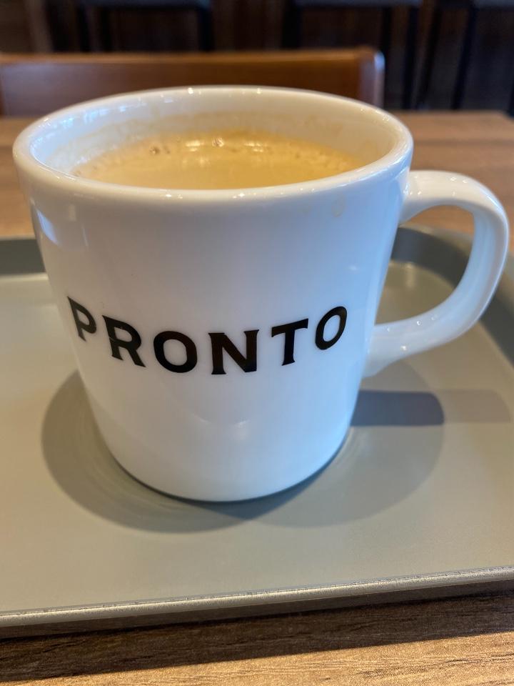 PRONTO キーノ和歌山店