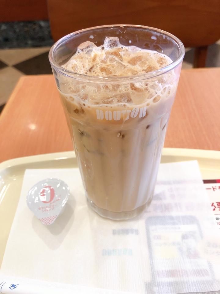 ドトールコーヒーショップ イズミヤ八幡店の口コミ