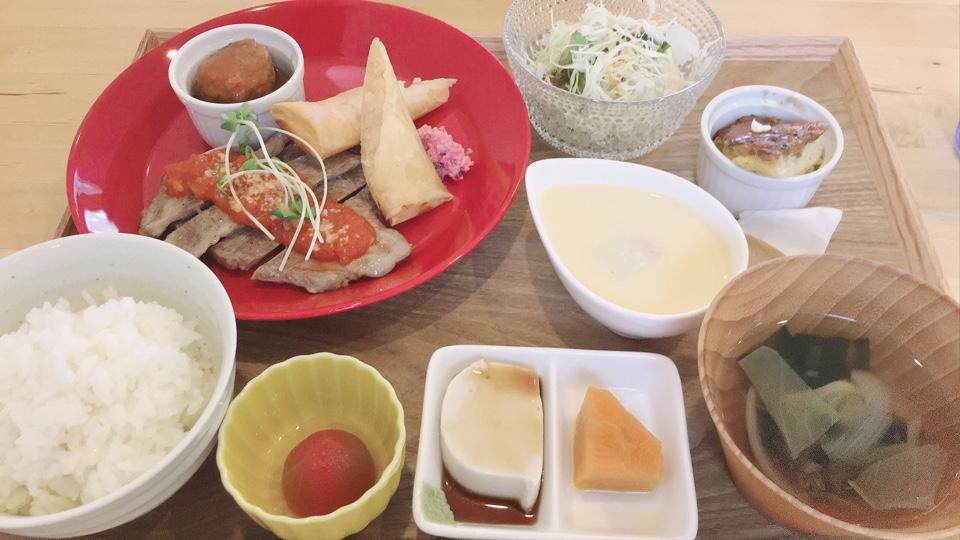 レストラン NodoKa