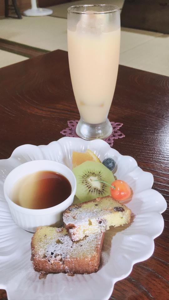 Cafe 客殿 (カフェ キャクデン)