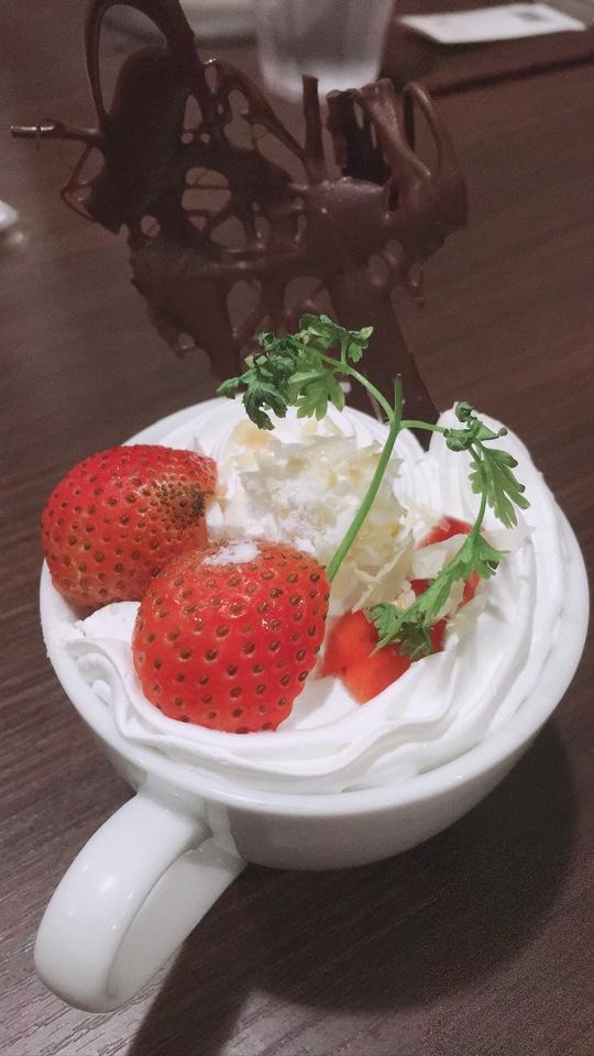 Cocoiro Cafe 岩出店