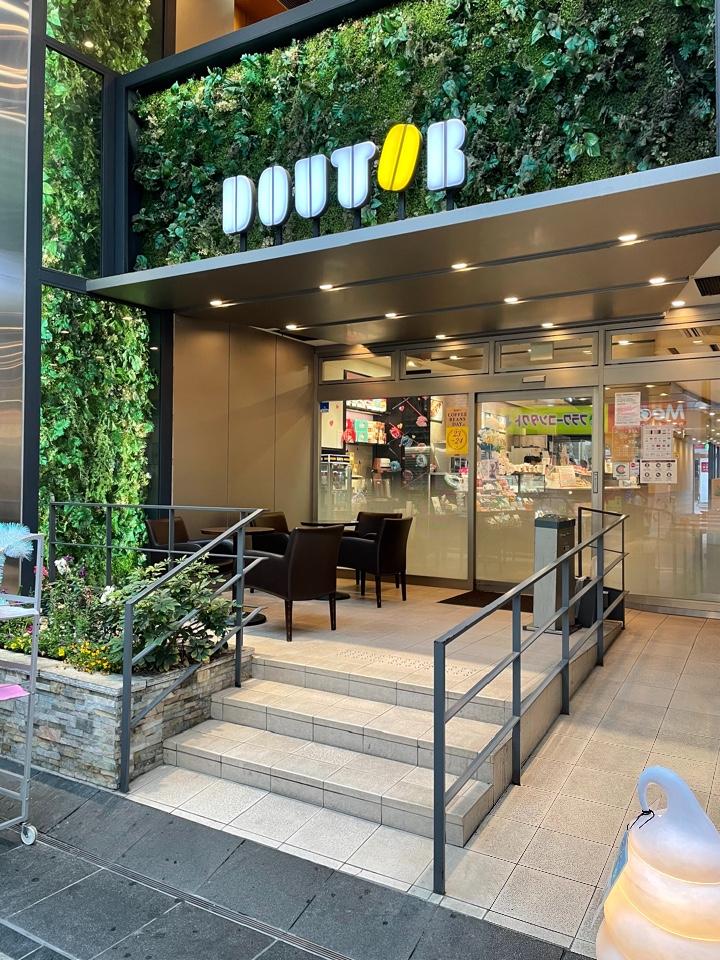 ドトールコーヒーショップ 広島金座街店の口コミ