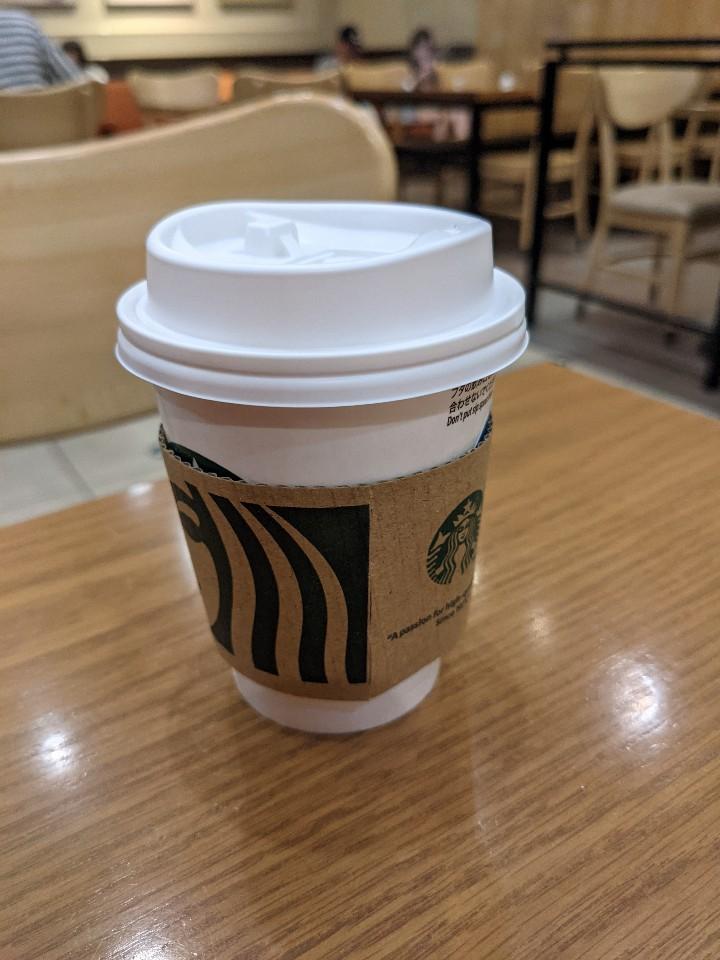 スターバックス コーヒー イオンモール下妻店