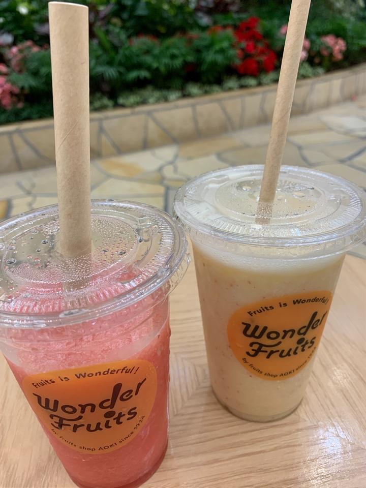 Wonder Fruits 阪急西宮ガーデンズ店