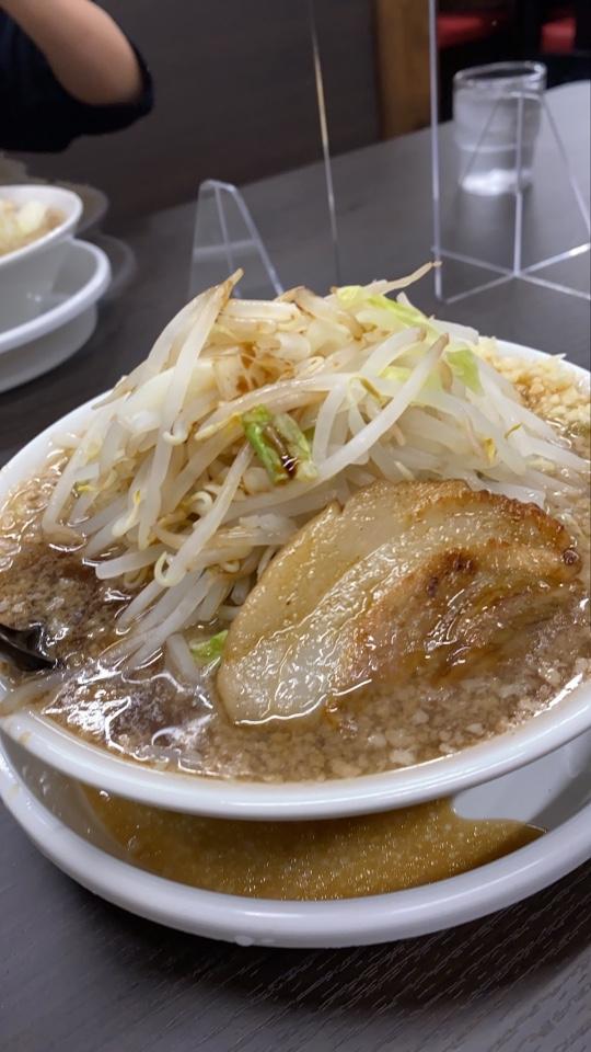 麺屋 徳 甲子園口店