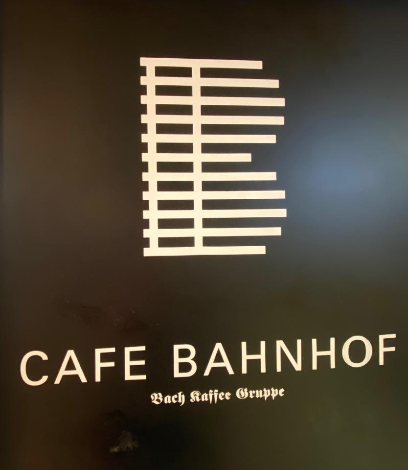 自家焙煎珈琲工房カフェ バーンホーフ 三番街店(CAFE BAHNHOF)の口コミ